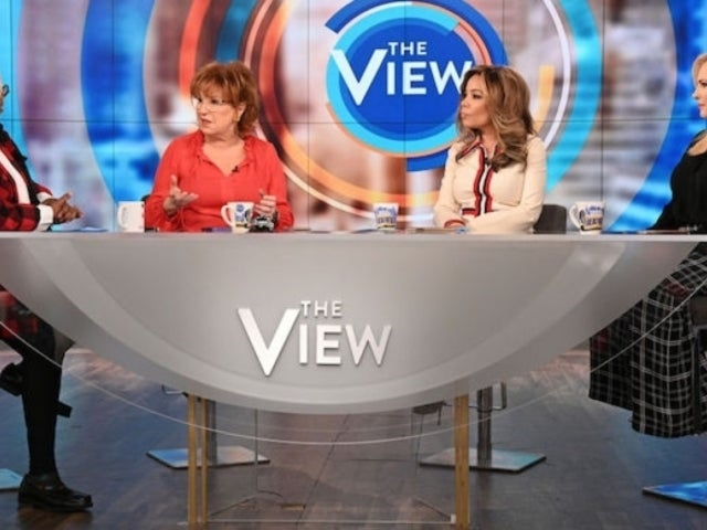 Former 'The View' Co-Host Sara Haines Returns to Fill in for Sunny Hostin