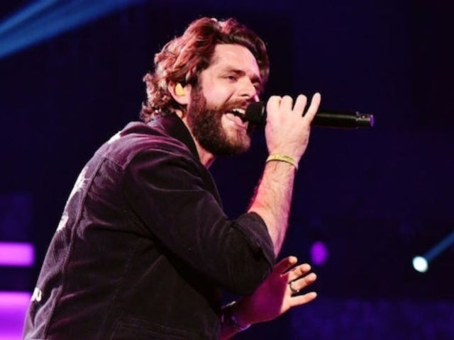 Thomas Rhett Releases Uplifting New Song With Reba McEntire, Keith Urban and More