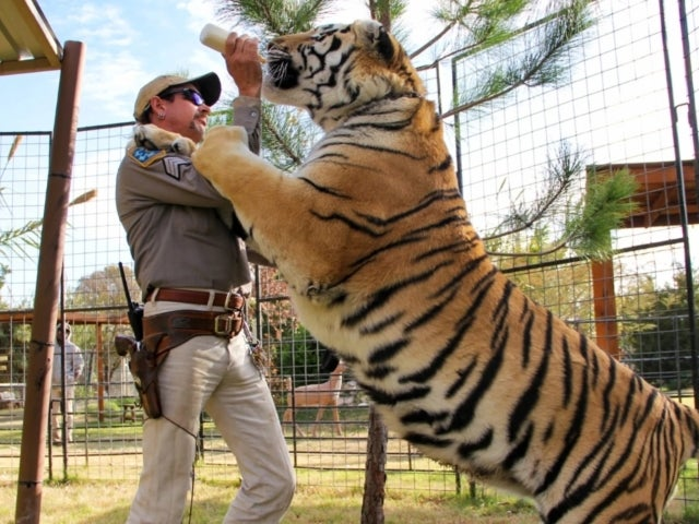 'Tiger King' Zoo's Alleged Human Remains Debunked by Law Enforcement