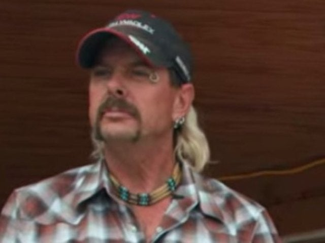 'Tiger King' Fans Have Other Ideas for Joe Exotic After Nicolas Cage's Casting