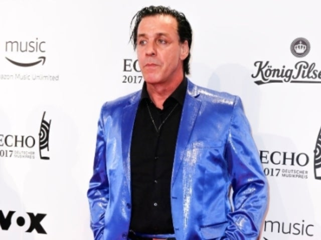 Till Lindemann, Rammstein Singer, Hospitalized Following Reported Coronavirus Diagnosis