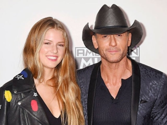 Watch Tim McGraw's Dog Stromboli Hilariously Yowl to Welcome Daughter Maggie Home From College