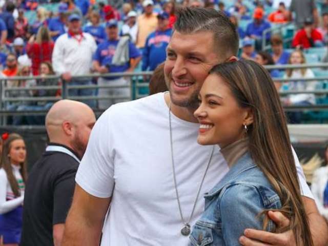 Tim Tebow and Wife Demi-Leigh Nel-Peters Welcome 3 Puppies Into Their Family