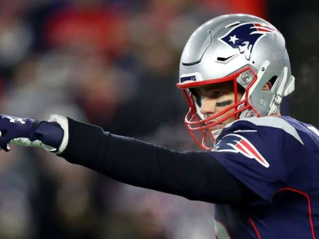 Buccaneers GM Jason Licht Says Tom Brady Pitched Himself to Team
