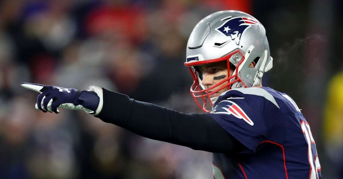 Tom Brady Buccanneers GM Jason Licht pitched himself to team