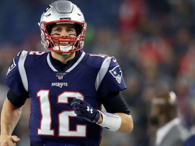 Tom Brady Responds to Free Agency Rumors: 'Nobody Knows Anything'