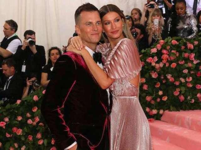 Tom Brady Admits Wife Gisele Bundchen 'Wasn't Satisfied With our Marriage'