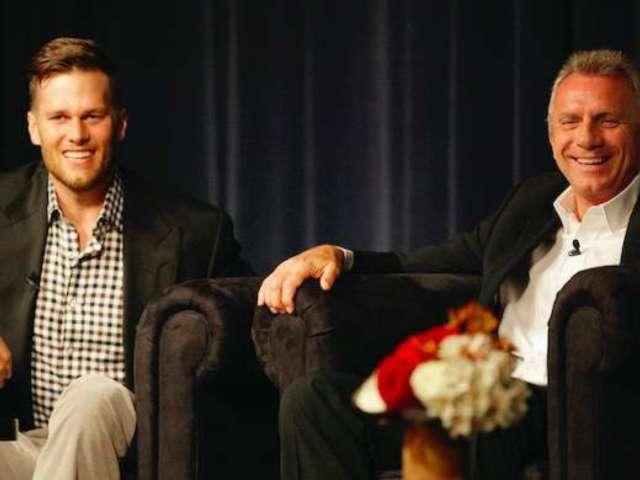 Joe Montana Dumbfounded by Patriots Giving up Tom Brady: 'Somebody Made a Mistake'