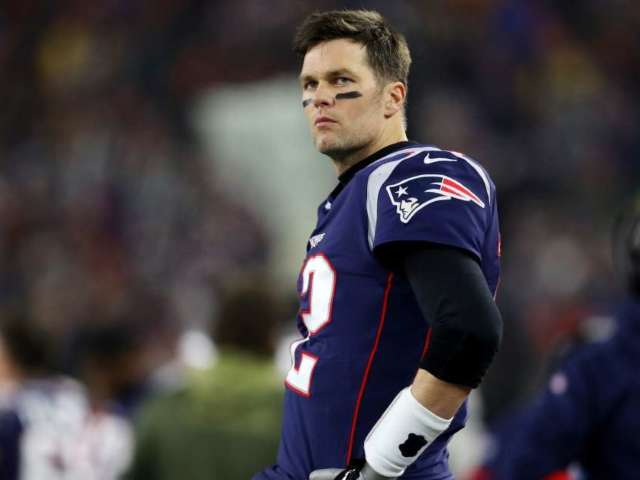 Tom Brady Reveals Why He Left Patriots for Buccaneers