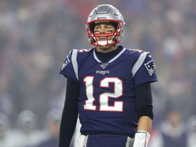 Tom Brady Reveals Why He Picked Buccaneers Over Patriots and Fans Have Thoughts