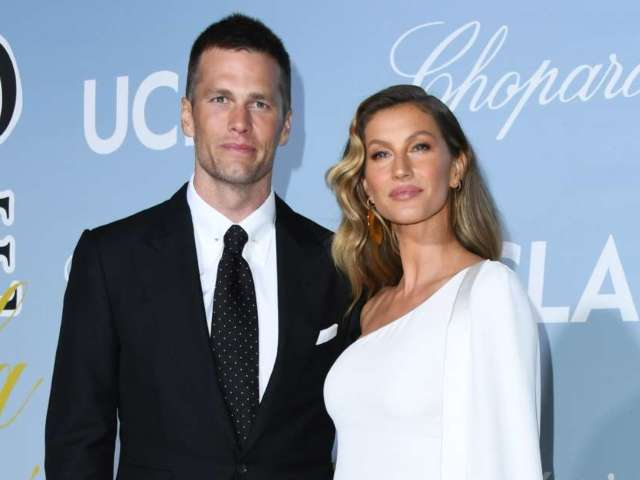 Gisele Bundchen Sends Message to Fans and Healthcare Workers Amid Coronavirus Pandemic