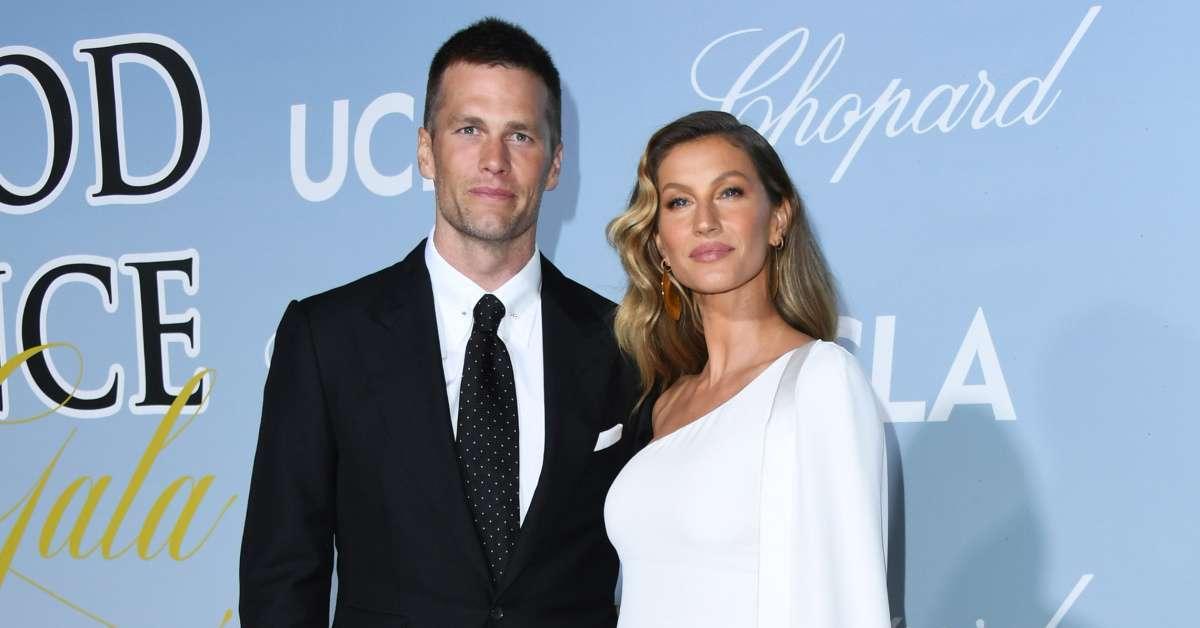 Tom Brady's wife Gisele Bundchen coronavirus message fans healthcare workers