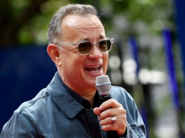 'SNL': Tom Hanks References 'Tiger King' During Surprise Host Monologue