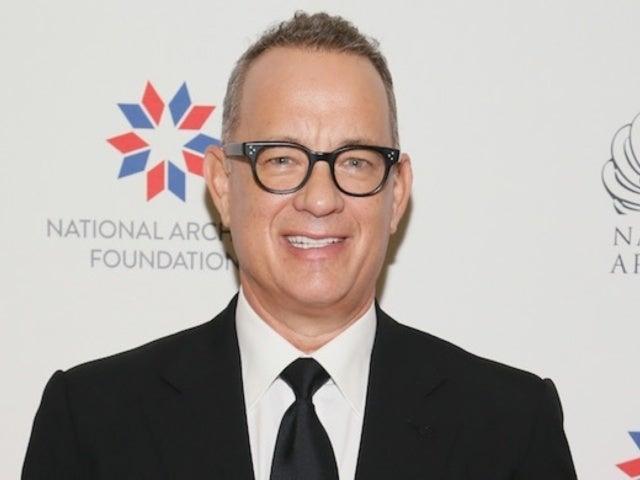 Tom Hanks' Coronavirus Diagnosis Lamented by Stephen Colbert During 'Late Show'