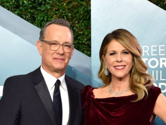 Tom Hanks and Rita Wilson's Supporters Rejoice as They Return to the US Following Coronavirus Recovery