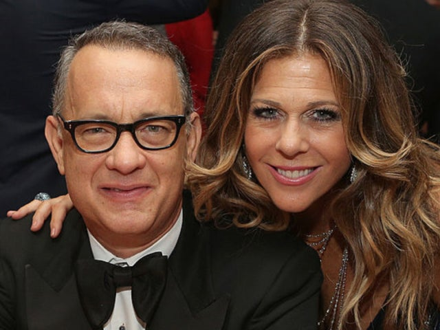 Naughty by Nature Reacts to Tom Hanks' Wife Rita Wilson Rapping 'Hip Hop Hooray' During Quarantine