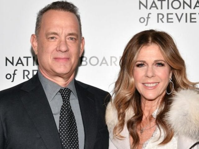 Tom Hanks and Rita Wilson: What Their Coronavirus Diagnosis Really Means