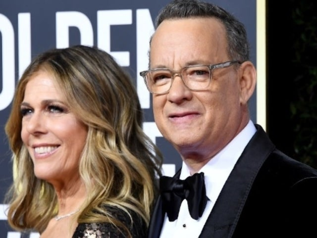 Tom Hanks Gives Major Update Following Coronavirus Diagnosis 2 Weeks After First Symptoms