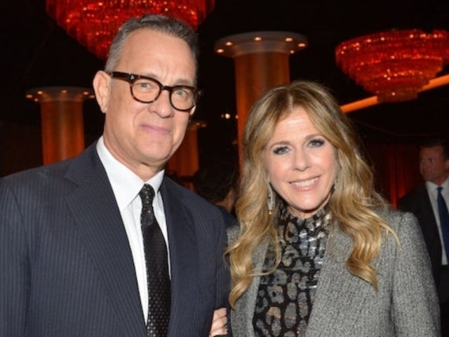 Tom Hanks and Rita Wilson Return Home to LA 2 Weeks After Testing Positive for Coronavirus