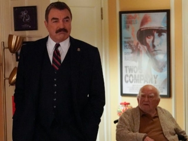 'Blue Bloods': TV Legend Ed Asner Makes Debut as Frank's Friend in New Episode