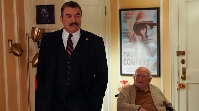 tom selleck ed asner blue bloods cbs