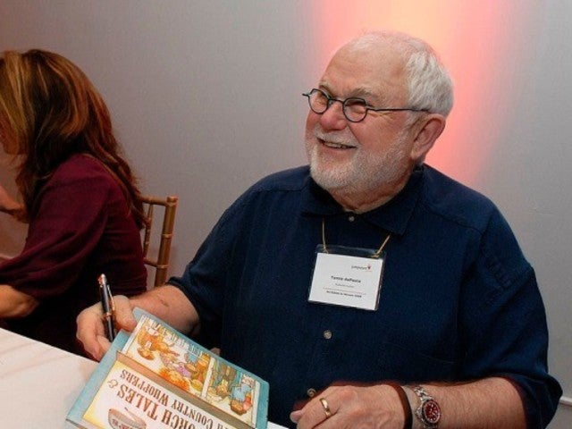 Tomie dePaola, 'Strega Nona' Author, Dead at 85