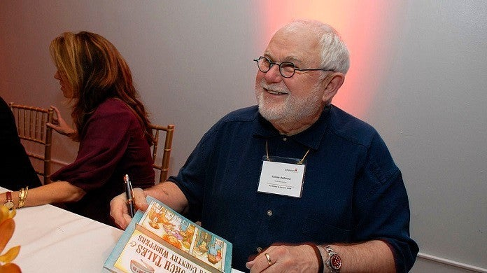 tomie-depaola-getty