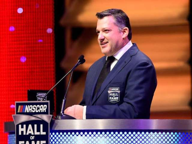 Tony Stewart Announces Return to Racing and NASCAR Fans Are Beside Themselves