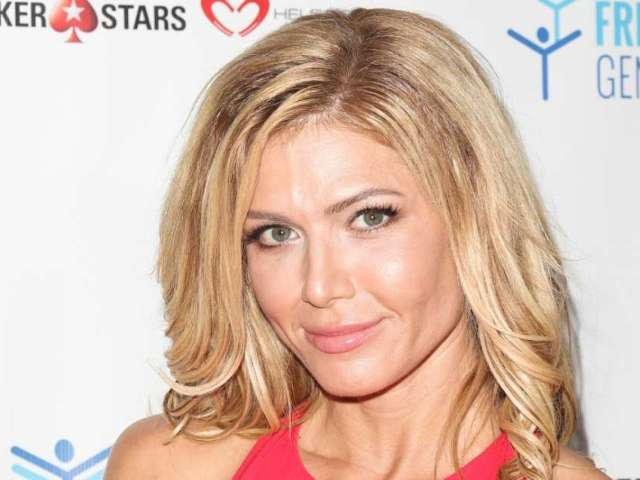 WWE's Torrie Wilson Reveals Unorthodox Way She's Battling Coronavirus