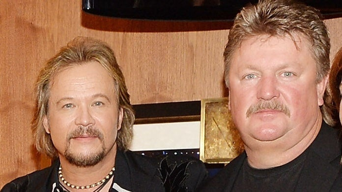 travis tritt joe diffie