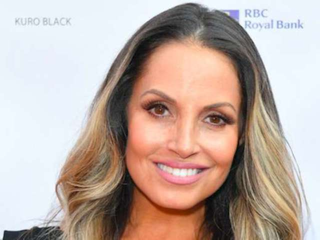 WWE Legend Trish Stratus Reveals Her Family is Under Mandatory Quarantine Amid Coronavirus Pandemic