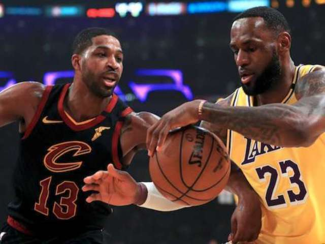 Tristan Thompson Slams LeBron James' Eating Habits: 'Worst F—ing Diet Ever'