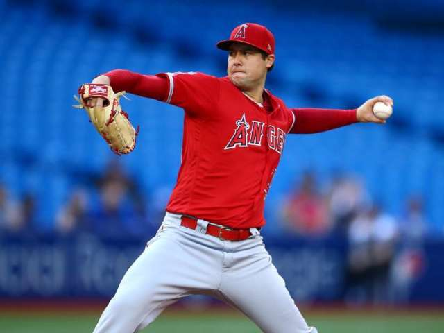 Tyler Skaggs: Grand Jury Examines Evidence in Overdose Death of Angels Pitcher