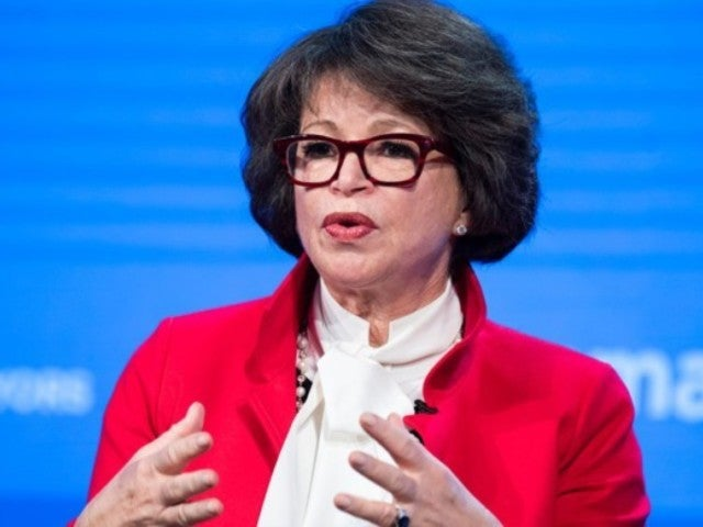 Super Tuesday: Valerie Jarrett Compared to Austin Powers After CBS Appearance Goes Viral