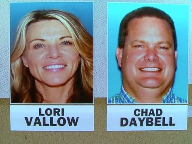 Lori Vallow's Husband Chad Daybell Tells ABC News Kids Tylee and JJ 'Are Safe'