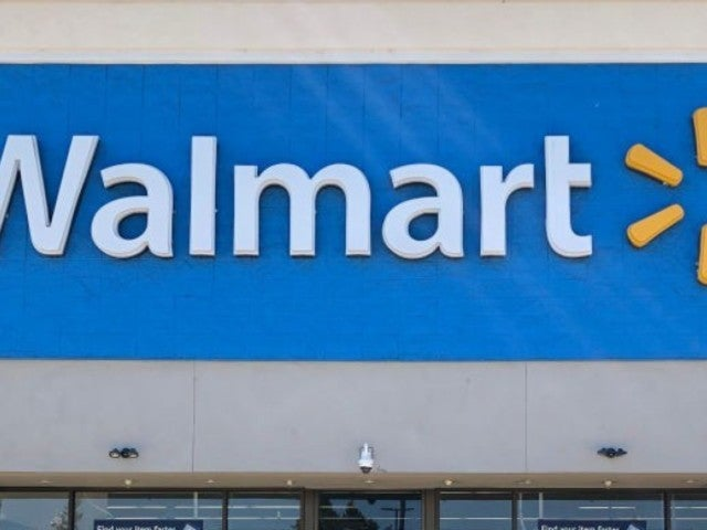 Florida Mom Caught Making Bomb Inside Walmart in Wild Arrest Video