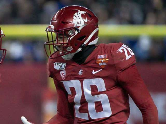 Washington State Football Player Bryce Beekman Dead at 22