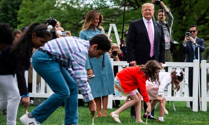 white-house-easter-egg-roll-2019