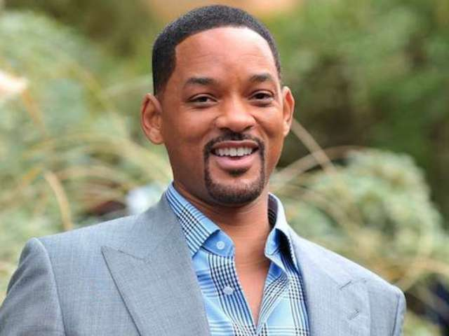 Will Smith Transforms With Greying Beard for Movie About Serena and Venus Williams' Dad