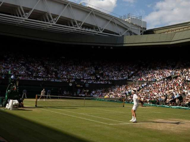 Wimbledon 2020 to Be Canceled Due to Coronavirus Pandemic, Official Says