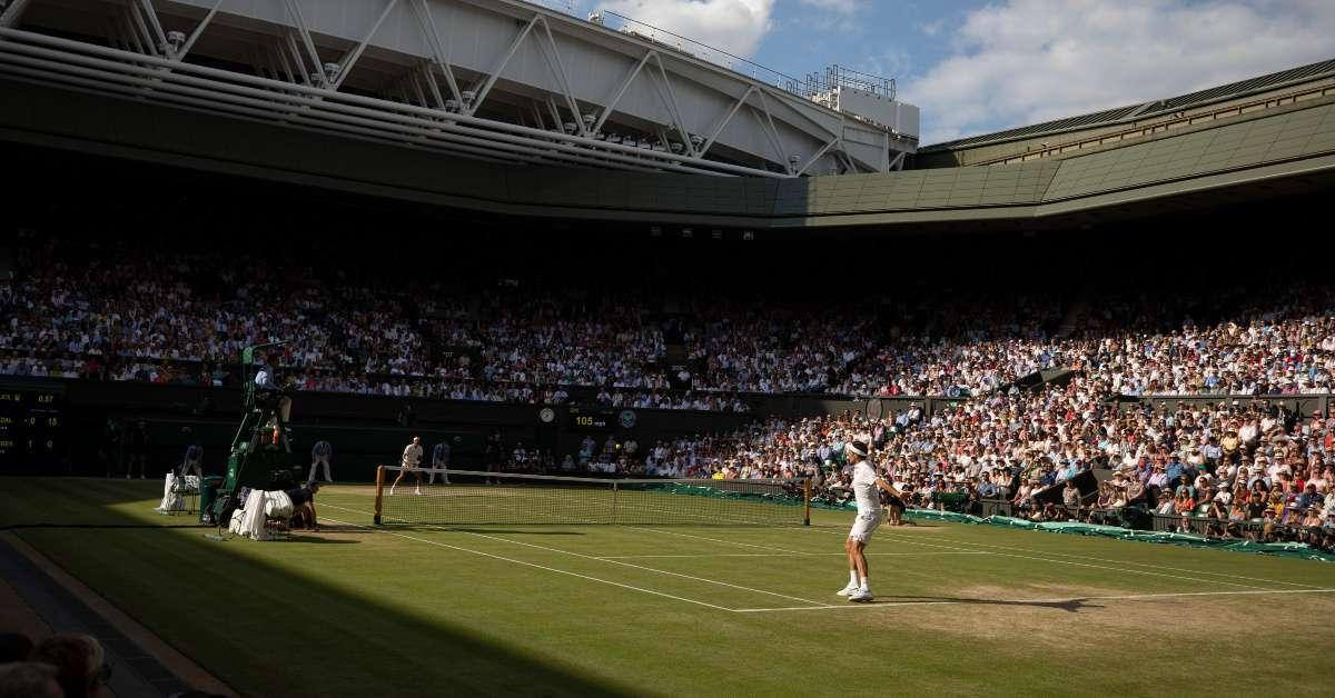 Wimbledon cancelled coronavirus pandemic official