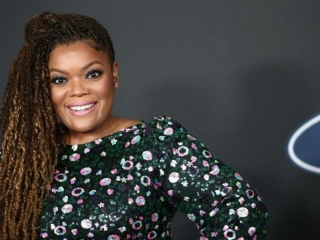 'Rick and Morty': 'Community' Star Yvette Nicole Brown Wants to Join the Show