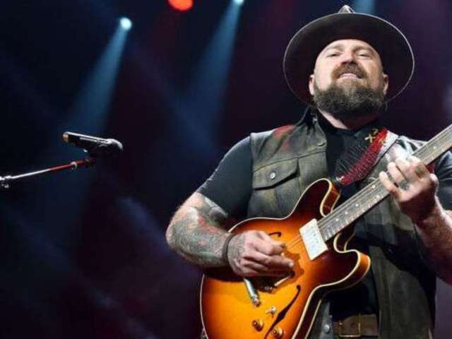 Zac Brown Band Delays Tour Due to Coronavirus Concerns