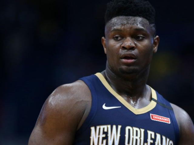 Pelicans Star Zion Williamson Pledges to Pay Arena Workers' Salaries Amid NBA Coronavirus Shutdown