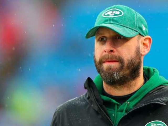 NFL Draft: Jets Coach Adam Gase's Son Solved a Rubik's Cube Between Picks