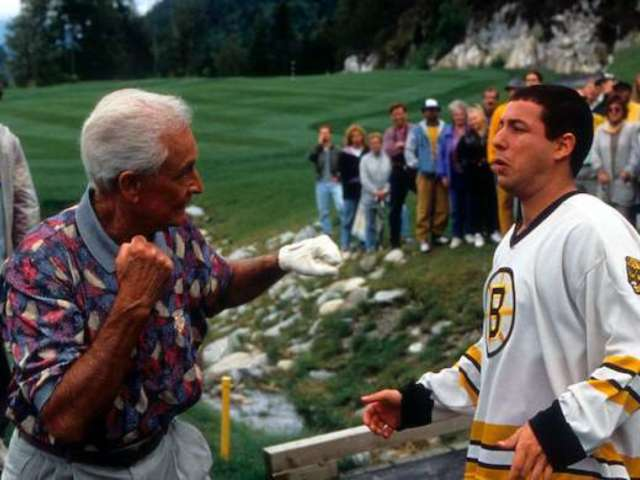 'Happy Gilmore': How to Stream Adam Sandler's Classic Comedy Online