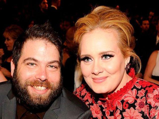 Adele's Divorce Going Forward, But Major Details Will Be Kept Secret