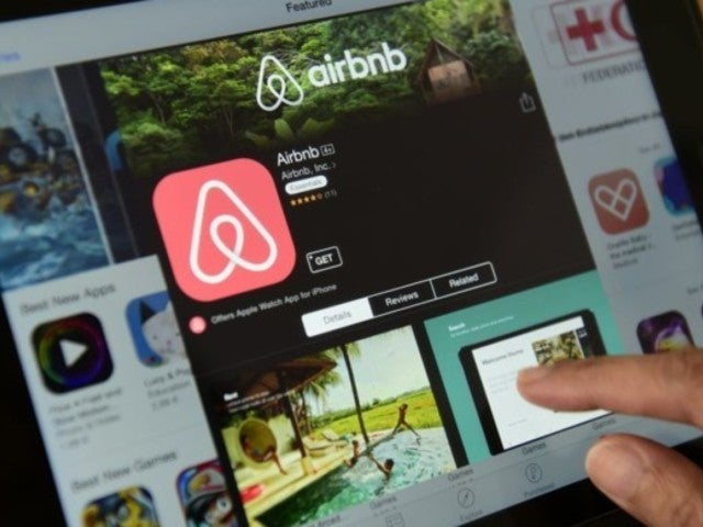 Airbnb Cancels Reservations in Washington DC During Inauguration Week