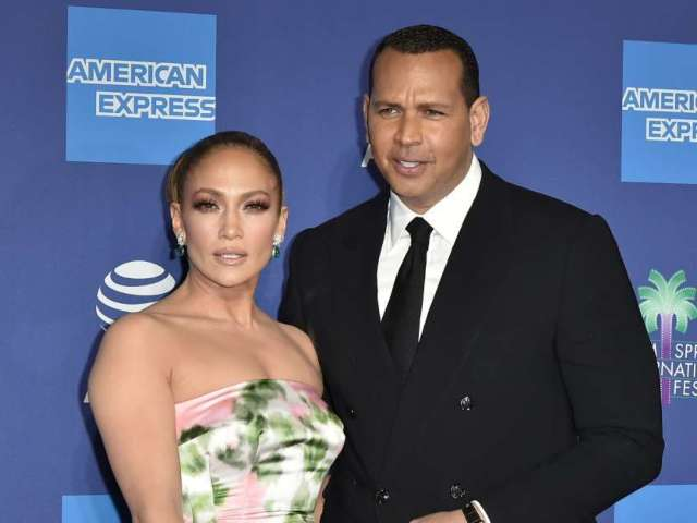 Alex Rodriguez and Jennifer Lopez's Plan to Purchase Mets Hits Major Snag