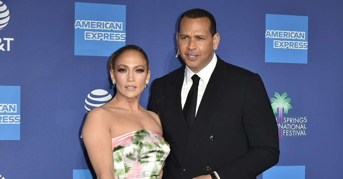 Alex Rodriguez Jennifer Lopez purchase Mets major snag